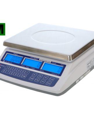 Počítacia váha LC-6 do 6kg 1