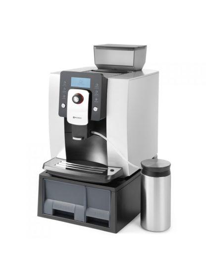 Automatický kávovar PROFI LINE strieborný - 208953 - 1