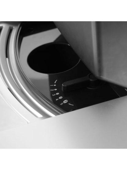 Automatický kávovar PROFI LINE strieborný - 208953 - 3