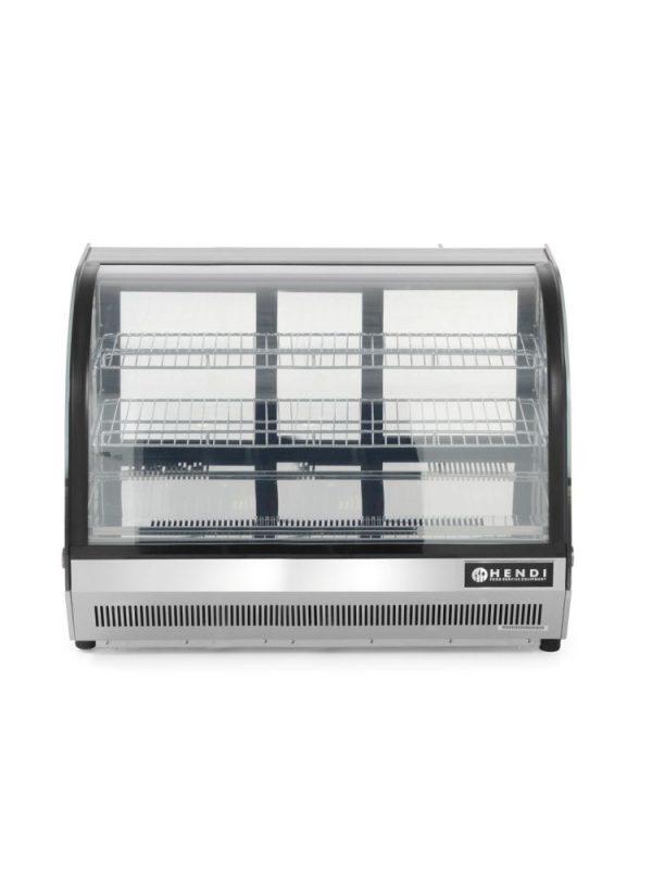 Chladiaca vitrína 130 l - kód 233214 - 1