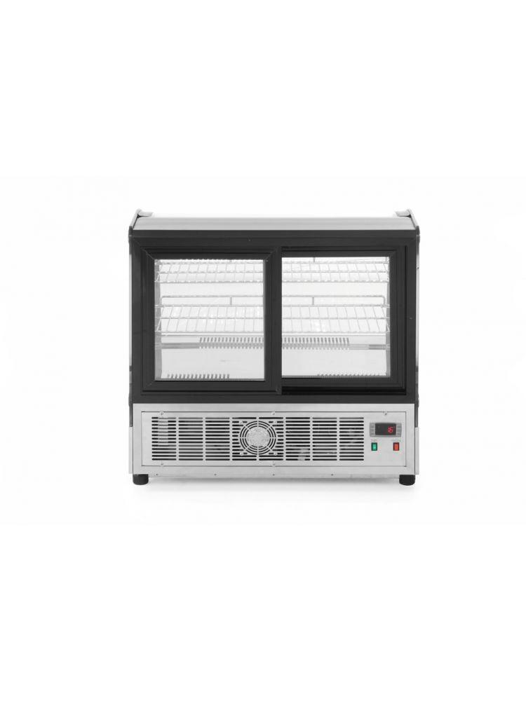 Chladiaca vitrína 130 l - kód 233214 - 3