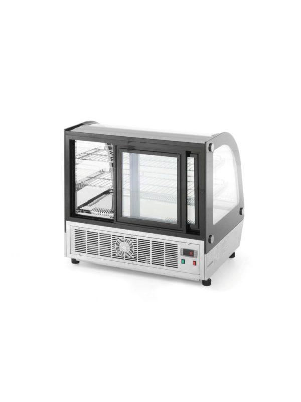 Chladiaci vitrína 110 l - kód 233207 - 2