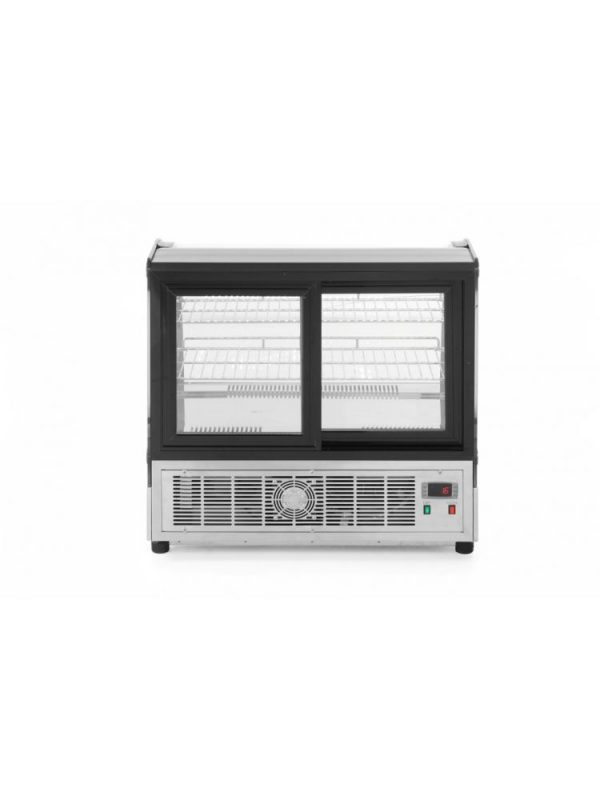 Chladiaci vitrína 110 l - kód 233207 - 3