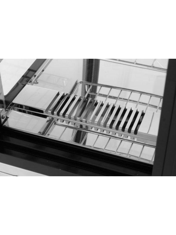 Chladiacia vitrína 110 l - kód 233207 - 4