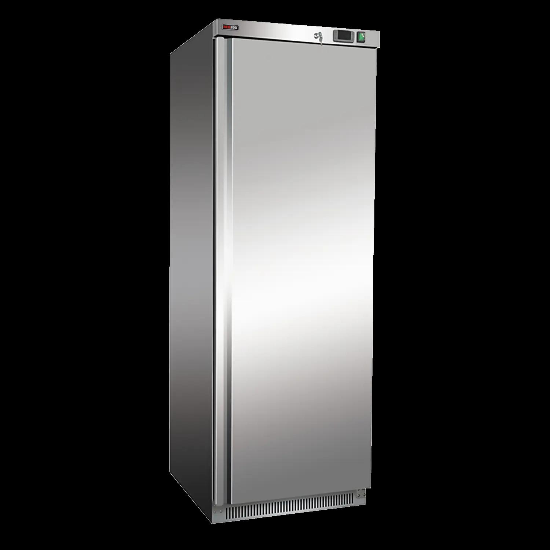 Chladnička nerezová ventilovaná 400 l, HR-400 S UR-400 S - 1
