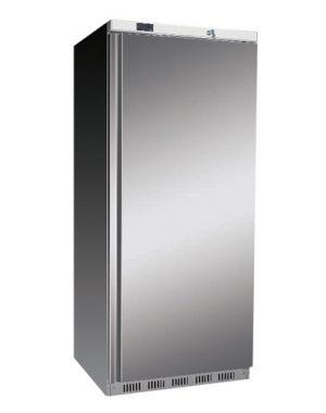 Chladnička nerezová ventilovaná 600 l, HR-600 S UR-600 S - 1