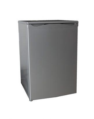 Chladnička podpultová šedá, statická 106 l, RD 110LS - 1