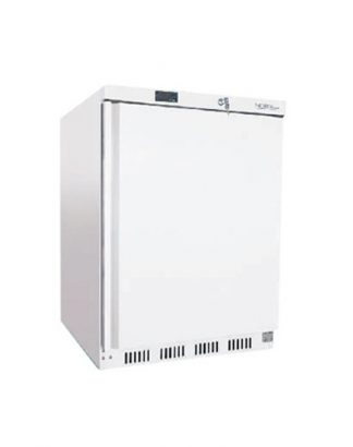 Chladnička podpultová biela ventilovaná 200 l, HR-200 UR-200 - 1
