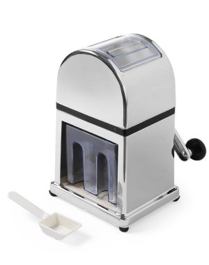 Ručný drvič ľadu | HENDI 695708