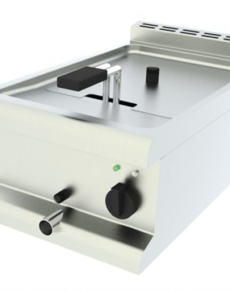 Elektrická fritéza - 1 vanička, stolná - 1