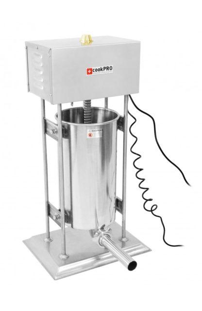 Elektrická plnička klobás 15 l - 2