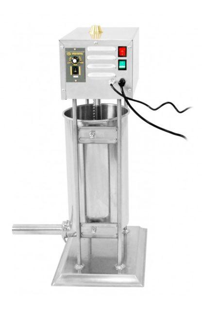 Elektrická plnička klobás 15 l - 3