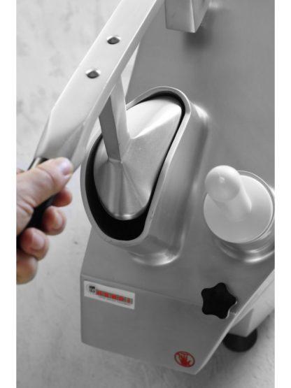 Elektrický krájač zeleniny PROFI LINE - HENDI 231807 5