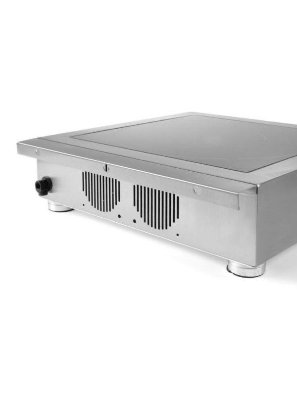Indukčný varič 3500 D XL - HENDI 239698 2