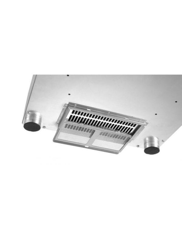 Indukčný varič 3500 D XL - HENDI 239698 3