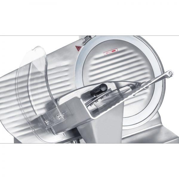 Nárezový stroj - 220 mm - do 12 mm 1170 4