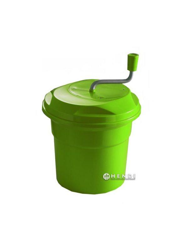 Odstredivá nádoba na šalát - HENDI 222553 1
