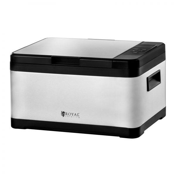 Sous-vide hrniec - 800 wattov - ROYAL CATERING 1400 1