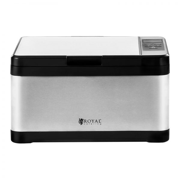 Sous-vide hrniec - 800 wattov - ROYAL CATERING 1400 2