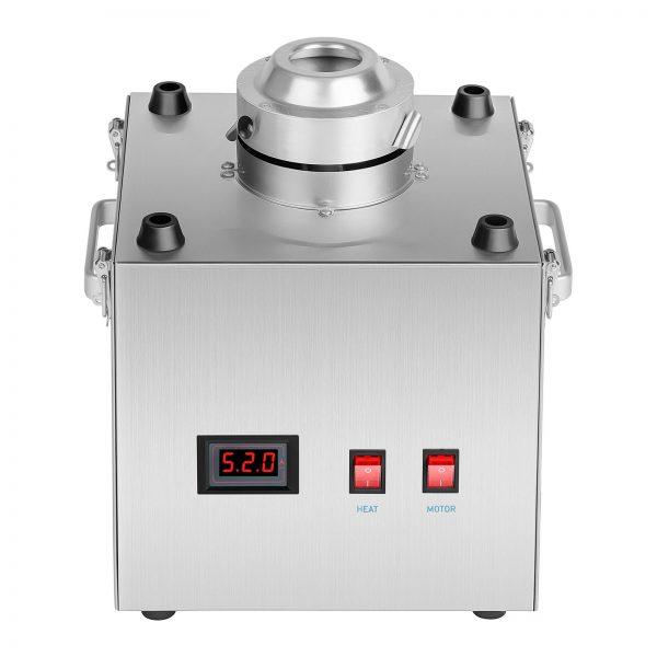 Stroj na cukrovú vatu - 52 cm - 2