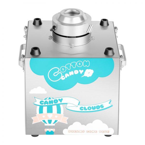 Stroj na cukrovú vatu - 52 cm - 3