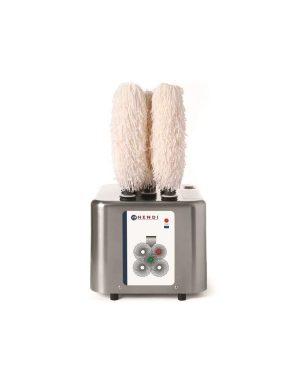 Stroj na leštenie skla - HENDI 231524 1