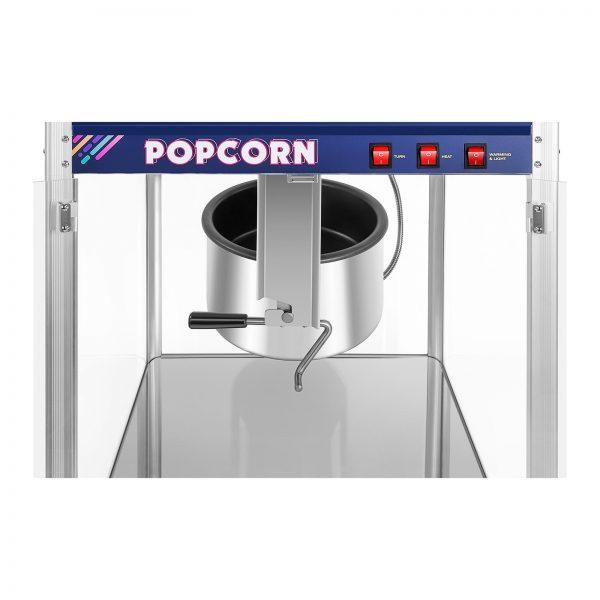 Stroj na popcorn - 16 oz - 3