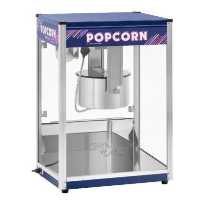 Stroj na popcorn - 16 oz - 6