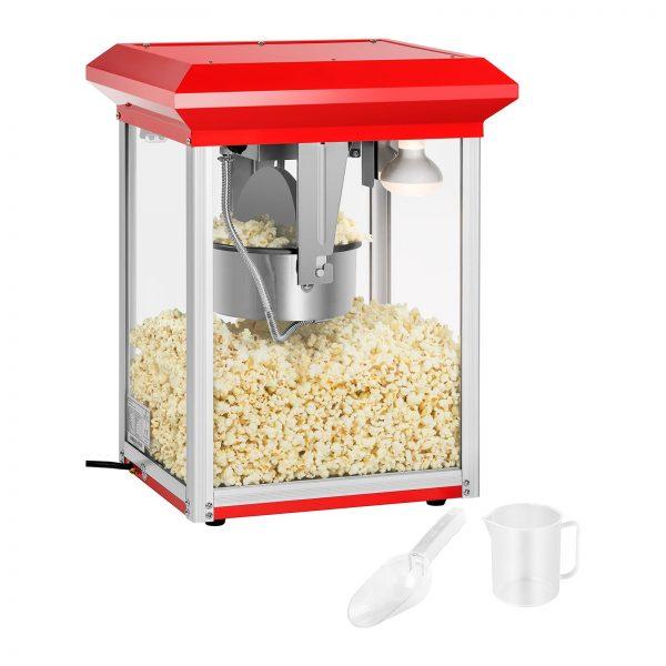 Stroj na popcorn - 8 uncí - 1