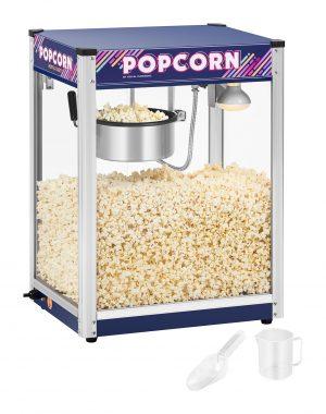 Stroj na popcorn - 8 uncí - 1Stroj na popcorn - 8 uncí - 1