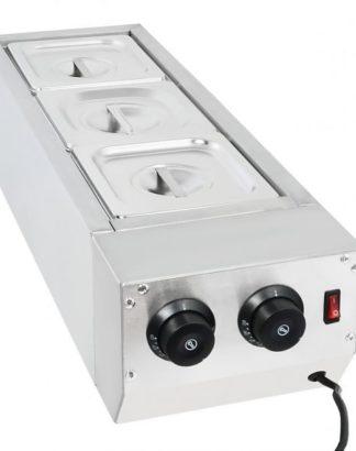 Stroj na rozpustenie a ohrievanie čokolády 3xGN 16 - 1