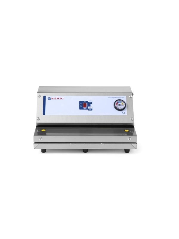 Stroj na vákuové balenie - HENDI 970362 2