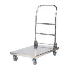 Transportný vozík - do 330 kg - 1