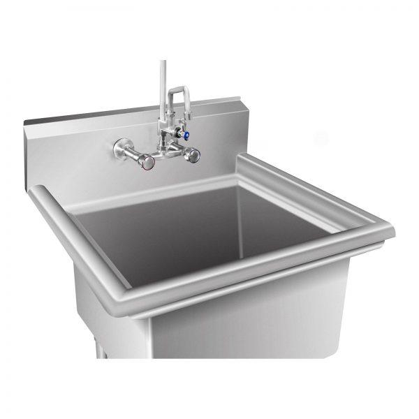 Umývací stôl - 1 umývadlo - 75 x 75 x 111 cm 1 x 111 cm