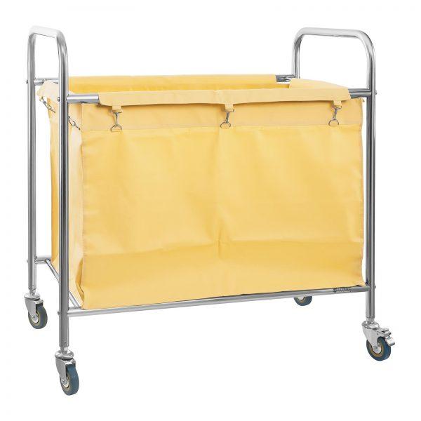 Vozík na bielizeň - 250 litrov - 1
