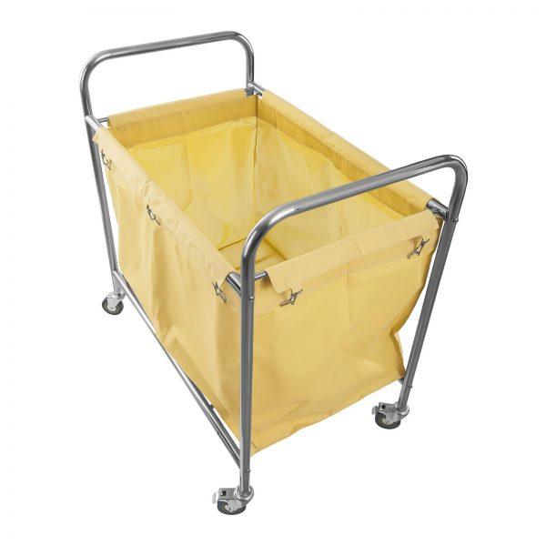 Vozík na bielizeň - 250 litrov - 3