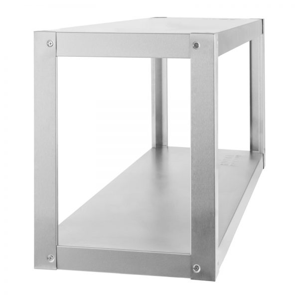 Závesný regál – 120 cm – 60 kg - 2