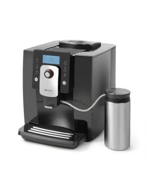 Automatický kávovar One Touch čierny - 208977 - 1