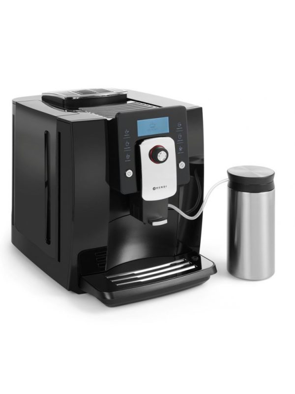 Automatický kávovar One Touch čierny - 208977 - 2