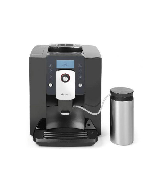 Automatický kávovar One Touch čierny - 208977 - 3