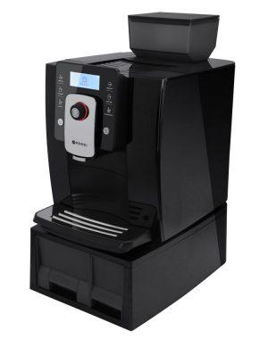 Automatický kávovar Profi Line - čierny - 208892 - 1