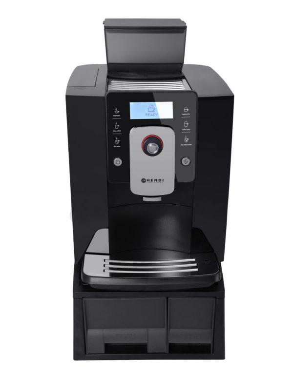 Automatický kávovar Profi Line - čierny - 208892 - 2