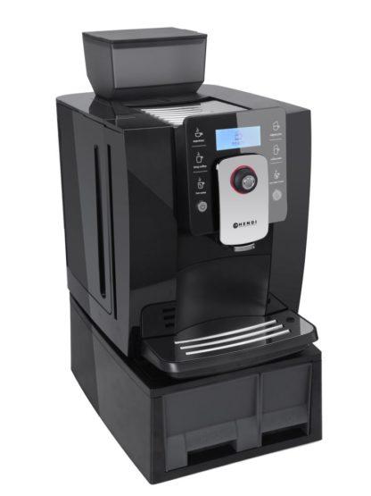 Automatický kávovar Profi Line - čierny - 208892 - 3