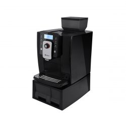 Automatický kávovar Profi Line - čierny | Hendi 208892