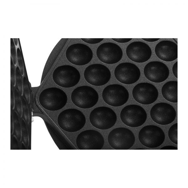 Bublinkový vaflovač - 1415 W RCWM-1400-B - 3