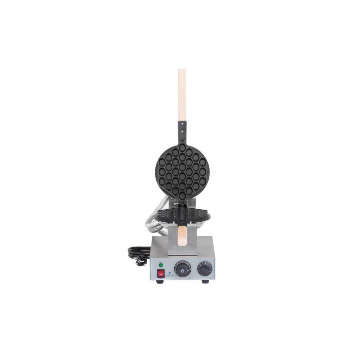 Bublinkový vaflovač - 1415 W RCWM-1400-B - 5
