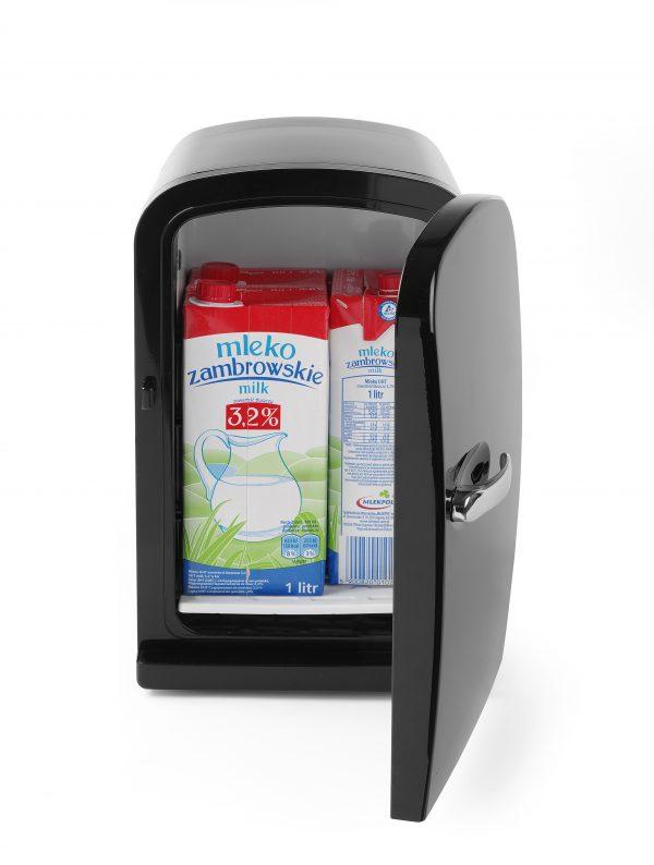 Chladnička na mlieko čierna 943434 - 2Chladnička na mlieko čierna 943434 - 2