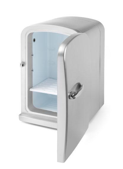 Chladnička na mlieko strieborná 943441 - 2