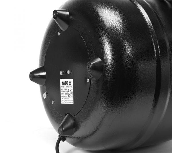 Elektrický kotlík 9 L - 4