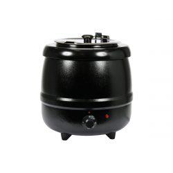Elektrický kotlík na polievku - 9 l | YG-04250